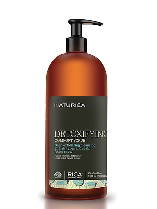 Detoxifying Comfort Scrub (1000 ml)