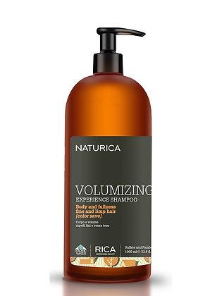 Volumizing Experience Shampoo (1000 ml)