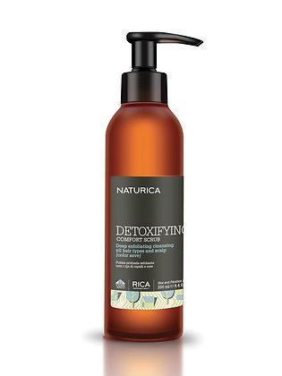Detoxifying Comfort Scrub (250 ml)