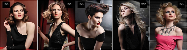 Iconish Rica Collection