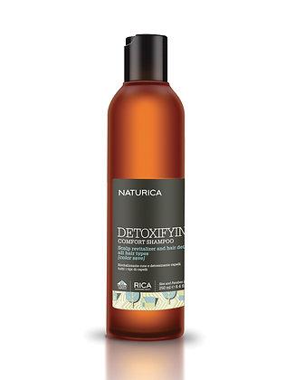 Detoxifying Comfort Shampoo (250 ml)