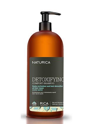 Detoxifying Comfort Shampoo (1000 ml)