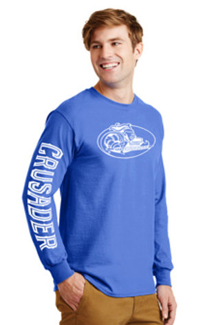 CrusaderLong Sleeve
