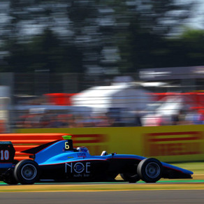 JM Correa will shift focus to Hungary after disappointing results at Silverstone
