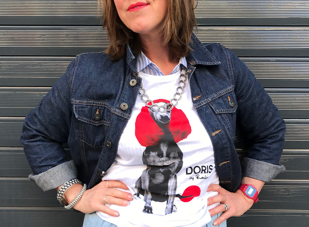 Rankin for Comic Relief Red Nose Day