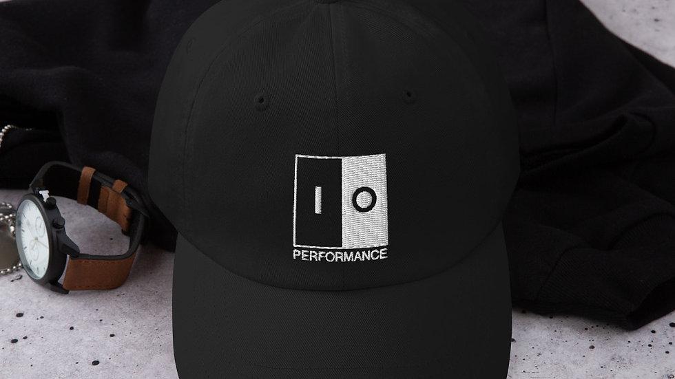 IO Black Cap