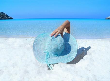 Sonnenschutz für Erwachsene und Kinder