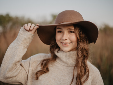 Molly | Senior Photoshoot | Fort Wayne, IN