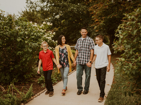 Rupley Family Photos | Fort Wayne