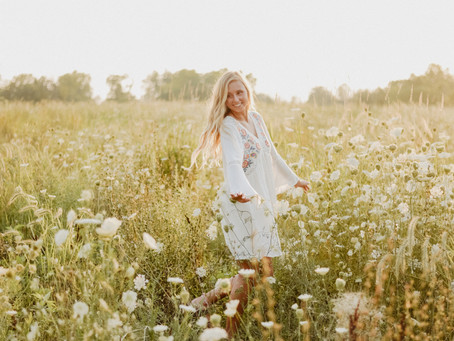 Alyssa | Senior | Fort Wayne, IN