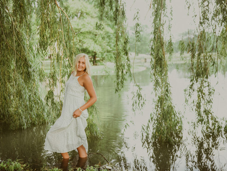 Emily | Senior