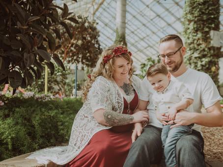 Megan | Maternity | Fort Wayne, IN