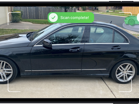 The one app that allows dealers to assess and buy customer-owned cars remotely