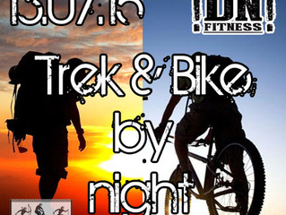 trek & bike by night
