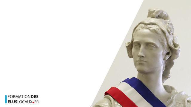 Invitation formation LE CONSEIL MUNICIPAL EN TOUTE LEGALITE le 10 septembre 2021 à BORDEAUX