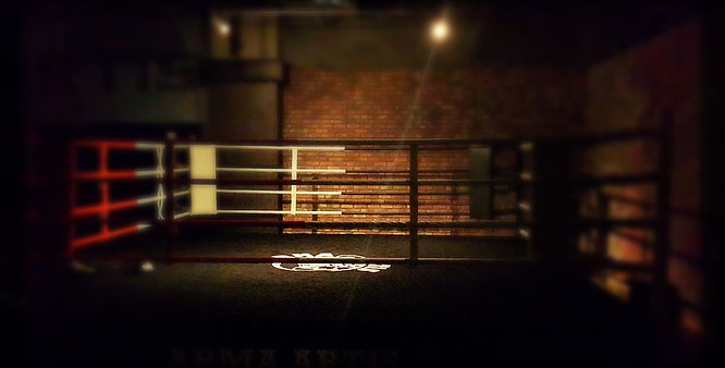 о боксе