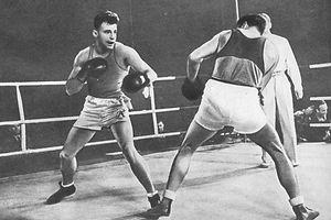 Легенды бокса