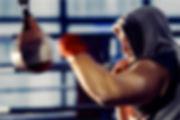 Физиология бокса