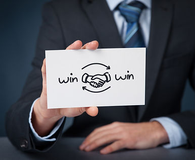 win-win, Mediation, Verhandeln