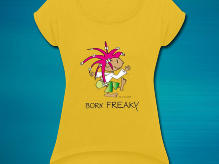 T-Shirts, hoodies and accessory from The Little Yogi!
