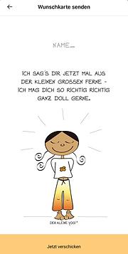 Der Kleine Yogi App 4