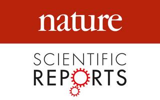 Статья в Scientific Reports
