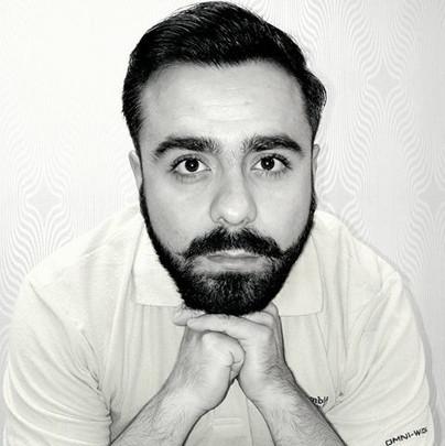 Pablo Perales