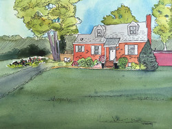 Fairfax Home