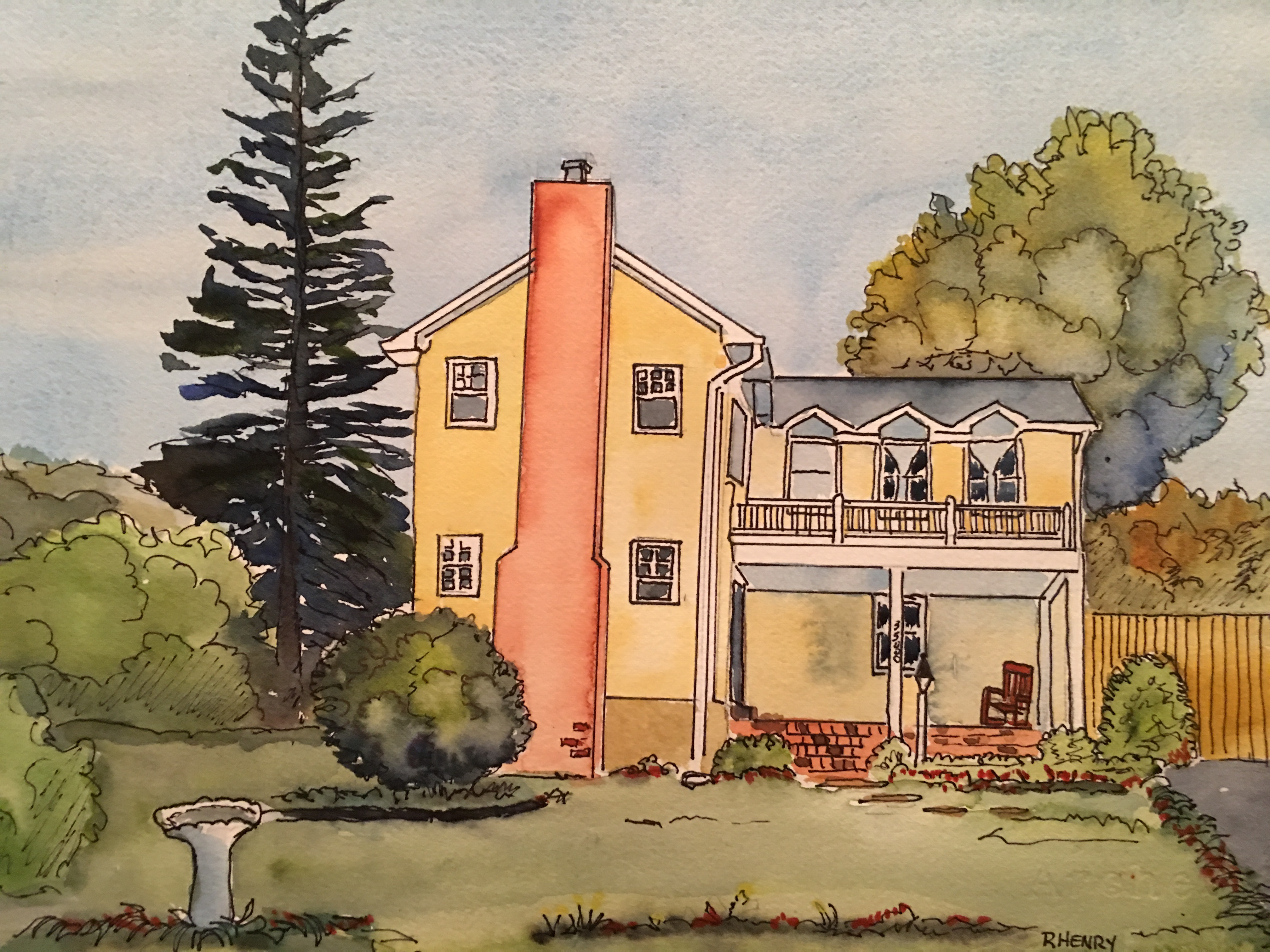 Arlington Home