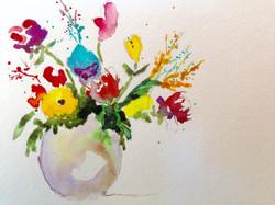 Flowers for Jenn