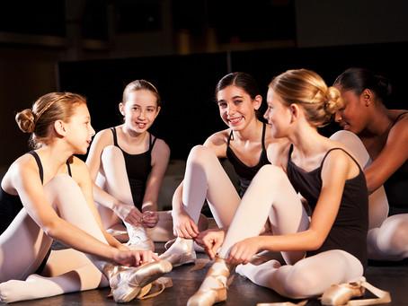 New dance classes coming soon!