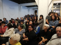 Conversatorio Constituyente, Noviembre 2019
