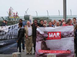 Mar Para Valparaíso