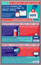 Voting FAQ Series