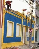 Demolidora Ferreira Lima