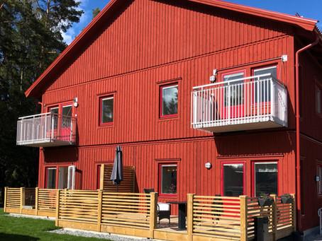 Patia öppnar gruppbostad i Åkersberga