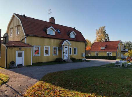 Patia förvärvar akut- och utredningshemmet Elisabethgården