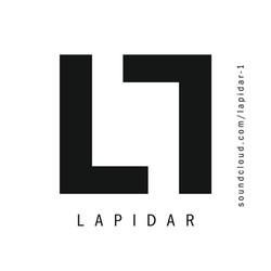 LAPIDAR LAPIDAR