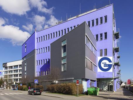 Acquisition of Gen-Plus by Dr. Markus Dachtler