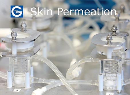User Forum: Skin Permeation