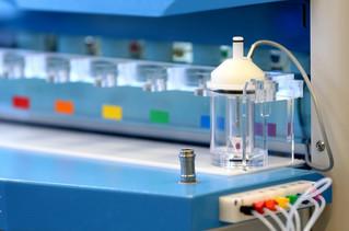 """Gen-Plus, L+S und die Universität Würzburg forschen gemeinsam an """"Ionic Liquids"""""""