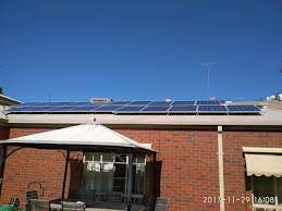 8 Kw PROJECT USA
