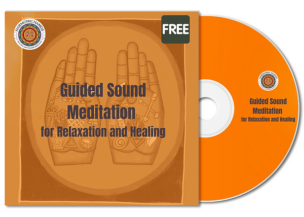 Guided Sound Meditation for Relaxation a
