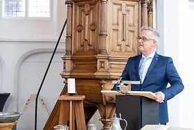 Richard Krist - Afscheidshuys Steenwijk-