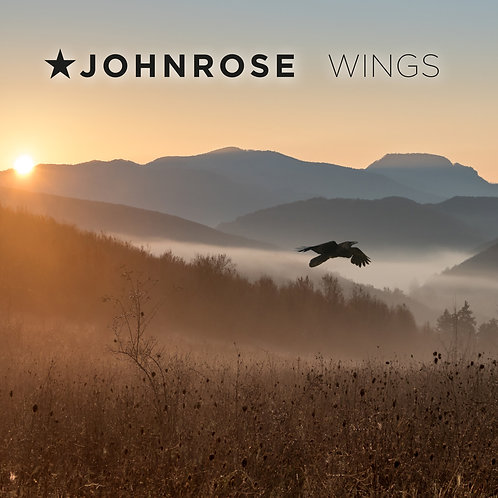 JohnRose - Wings