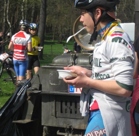 Klaipeda Vasaros estrada