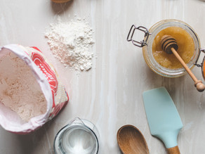 Our Top 10 Baking Hacks