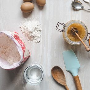 MISSING: Gluten Free Flour!