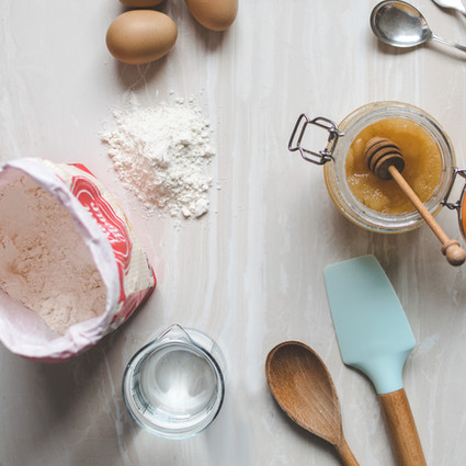 Conducting Business as a Cottage Baker