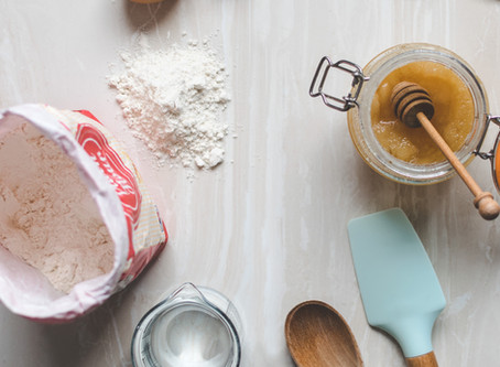 Spring Cleaning of Your Kitchen Staples